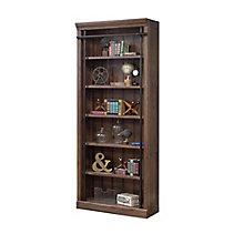 """Six-Shelf Bookcase - 94""""H, 8828942"""