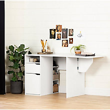 Expandable Craft Table, 8828979