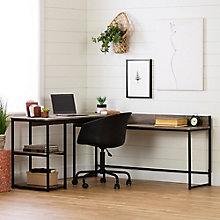 L-Shaped Desk, 8828984