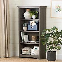 4-Shelf Bookcase, 8828987