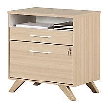 2-Drawer File Cabinet, 8828992