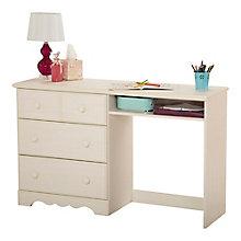 Kids' 3 Drawer Desk, 8829011