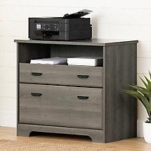 2-Drawer File Cabinet, 8829035