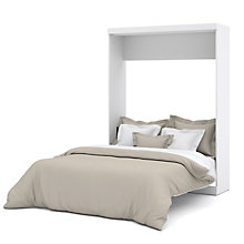 Nebula Queen Wall Bed , 8808673