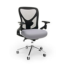 Stratus 24hr Big & Tall Vinyl Mesh Chair, 8807794