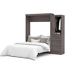 "Nebula Queen Wall Bed Kit - 90"" , 8808679"