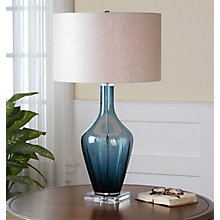 """28.75""""H- Table Lamp, 8823232"""