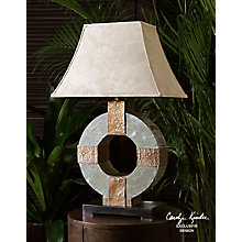 """28.5""""H- Table Lamp, 8823270"""