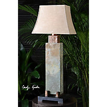 """37""""H- Table Lamp, 8823274"""