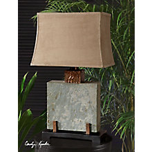"""28.75""""H- Table Lamp, 8823273"""