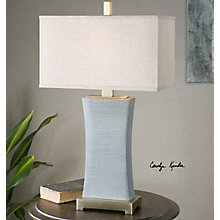 "Table Lamp- 29""H, 8823290"