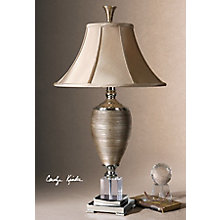 """32.5""""H- Table Lamp, 8823293"""