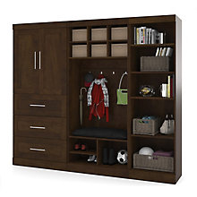 "97"" Mudroom Storage Kit, 8808696"