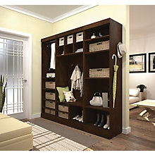 "86"" Mudroom Kit , 8808705"