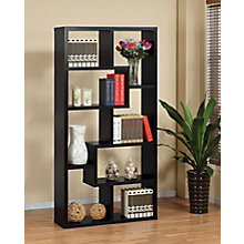 Contemporary  Bookcase, 8820020