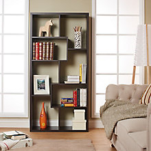 Contemporary  Bookcase, 8820021