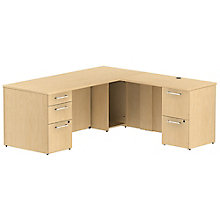 Desk, Return and Storage 72W , 8825691