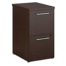 2 Drawer Pedestal 16W , 8825755