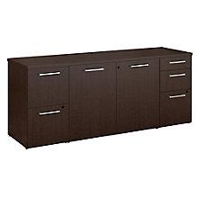 Storage Credenza Kit 72Wx22D , 8825682