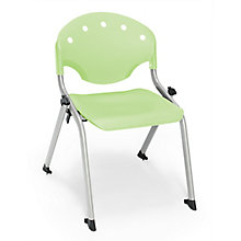 """Student Chair 14""""H Seat, 8811610"""