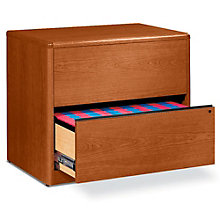 10700 Series 2 Drawer Lateral File, HON-10762