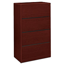 4 Drawer Lateral File, HON-107699