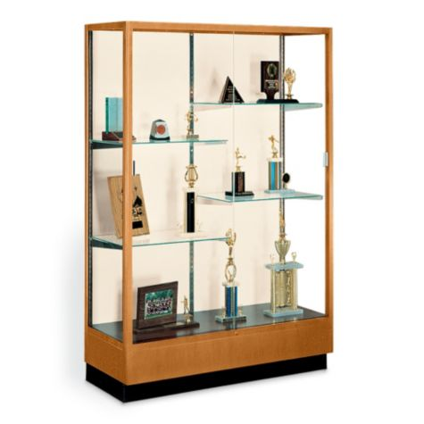 Clic Display Case With Fabric Backing Wad 891m Pb