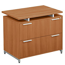 Two Drawer Lateral File, NBF-APLF3629S