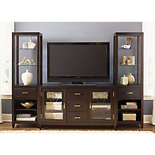 Entertainment Center with Pier, 8811035