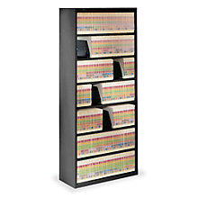 Seven Shelf Open File Unit, 8804070