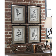 Rustic Floral Wall Art, 8822970