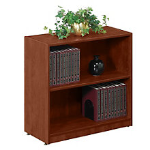 "Two Shelf Bookcase - 30""H, REN-L3032BC"