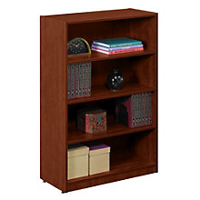 Legacy Four Shelf Bookcase, REN-LBC4732