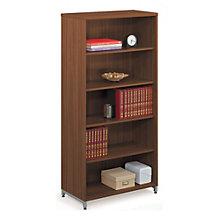 Align Five Shelf Bookcase, NBF-ABC6330
