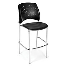 Cafe Height Vinyl Chair, 8812801