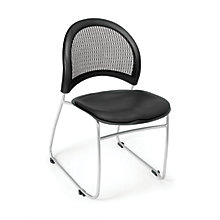 Stack Vinyl Chair, 8812816