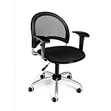 Swivel Chair w/Arms, 8812817