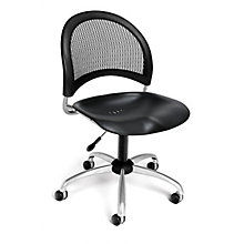 Swivel Plastic Chair, 8812913