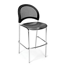 Cafe Height Plastic Chair, 8812921