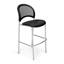 Cafe Height Vinyl Chair, 8812925