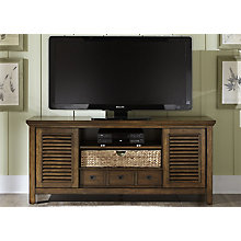Entertainment TV Stand, 8810410
