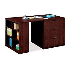 Legacy Lateral File Island Set, 8812902