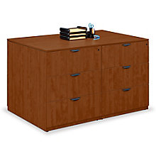 Legacy Double Sided Lateral File Set , 8812907
