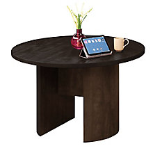 "Encompass Round Conference Table - 48""DIA, 8804310"