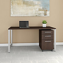 Table Desk and File 60Wx30D, 8825744
