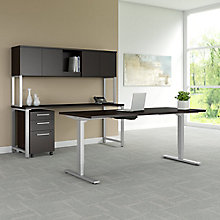 Height Adjustable Office Suite, 8825752