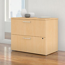 2 Drawer Lateral File 36W, 8825733