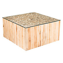 Cave Coffee Table, 8807375