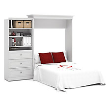 Versatile Queen Wall Bed Kit - 101''W, 8808750