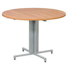 "Align 42"" Round Conference Table, NBF-ART42"